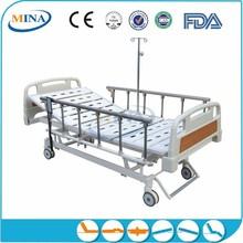 MINA-EB3102-B 3-function used cheap hospital beds for sale, used hospital beds for sale