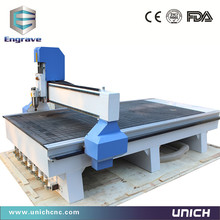High precision cnc wood carving machine/MDF and acrylic cutting machine/wood door making cnc router cutting