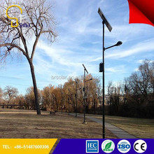 Applied in More than 50 Countries 5 years Warranty Factory Price Green Power dlc led street light