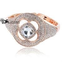 Amazing Handmade Bracelet Alloy Crystal World Cup 2014 Bracelet