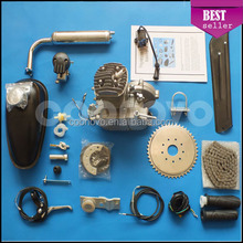 Hot selling gasoline engine kit for bicycle for 48cc /bike engine