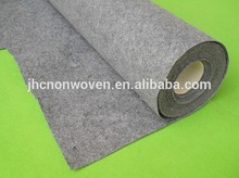 Polyester Needle punched nonwoven felt for computer bag sleeve