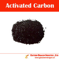 Factory price Bituminous Coal AC for Waste Gas