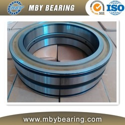 Low noise SL04 5010 NNF 5010 V double rows full complement cylindrical roller bearing NNF5010V