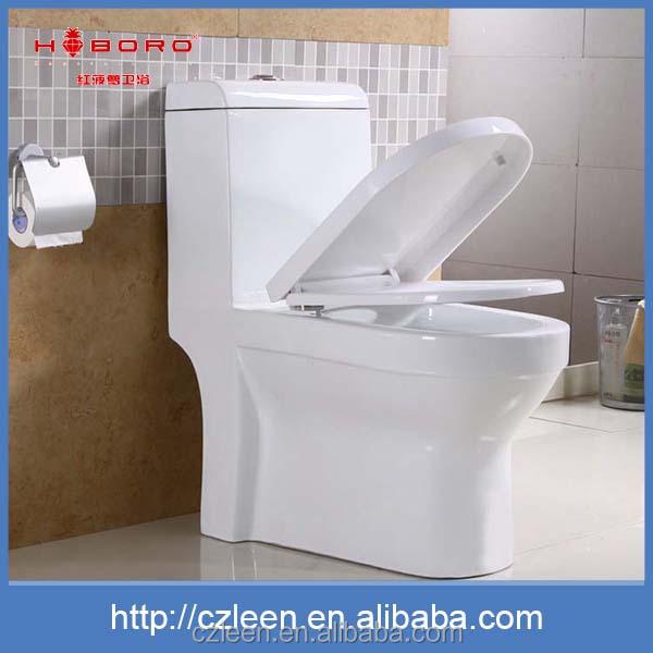 China Supplier Sanitary Ware Siphonic Ceramic Portable