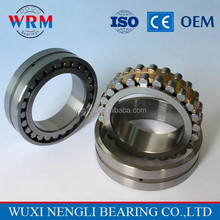 2014 China manufacturer double row cylindrical roller bearings NN3040 for Shielding pump