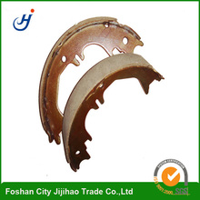 high quality performance brake shoe linging name motorcycle parts