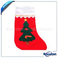 2013 new style christmas decoration stocking