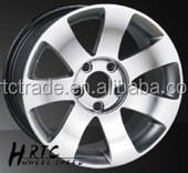 HRTC Black replica rotiform car aluminum wheel for BMW