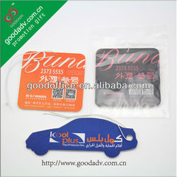 Business promotional gifts decorative air freshener / room freshener