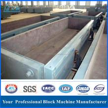 Heating efficiency industrial glass autoclave coal ash AAC block making machine