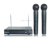 VHF SD-208 microphone professional