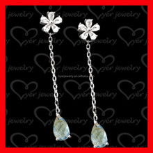 fashion silver jewelry made by BYER supplier
