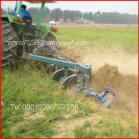 Disco de arado,Disc plough