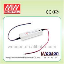 Meanwell LED drivers PLN-20-18 18V 20W Single output IP64