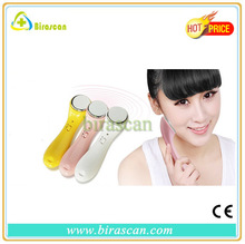 Brand New Micro Electric Ion Eye Massager Wrinkle Remove Pen