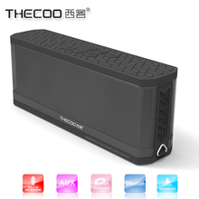 2x5w with subwoofer two passive radiators dual dual loud mobile tube speaker bluetooth
