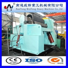 Excellent quality Crazy Selling channel sheet metal rolling bend machine