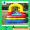 giant inflatable slide for kids and adults with blower