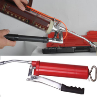 hand operated grease gun for excavator parts
