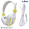 2014 popular shenzhen headphone mobile earphones waterproof headphones