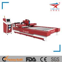 Fiber Laser Cutting Machine for Stainless Steel Cutting Machine