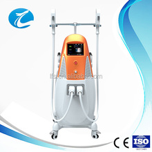 LFS-M90 2015 Most effective SHR hair removal machine acne&spot removal/erase wrinkle/skin rejuvenation depilation SHR machine
