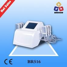 Guangzhou Best Selling Products Slimming Lipolaser Machine Lipo Laser