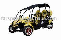 EPA 3 wheels Buggy, 150cc Dune Buggy, 150cc Dune Gokart, 150cc Sports Go Cart(FPG150-D)
