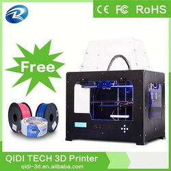 Alibaba Express 3D Printer Machinery,fdm 3d printer Top Selling consumable,ABS/PLA 3d printer dhl
