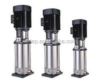 Main Parts Small Centrifugal Water Pump China Factory Supplier