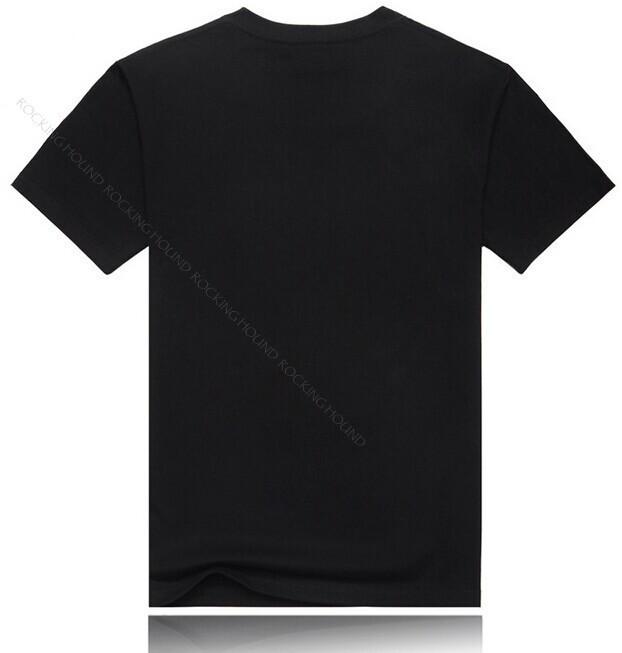Мужская футболка Rocking hound band 1241 AF1241-160