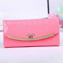 New products Water ripples agate women purse wallet women bag alibaba china bags wholesale