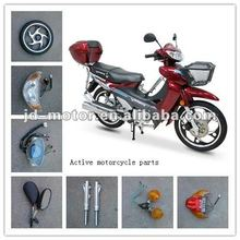 moped spare parts cub active
