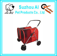 OEM Oxford Dog Double Stroller