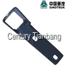 howo truck body parts BRACKET FOR STEP WG9725 930017 at low price