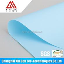 Shanghai TPU polyurethane film for medical waterbag