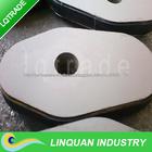 LQ Spinel Material de Refratários Placa