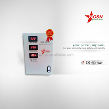 hot sale svc-10kva automatic stabilizer/regulator for home appliance