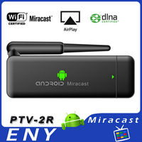 2013 new version wifi display adapter ptv-02 miracast PTV -2R