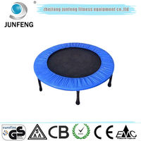 High Quality Cheap Kids Trampoline/Jumping Bed