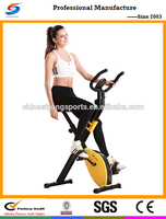 2015 Hot Sell Exercise Bike of Sports Equipment /Fitness Bike and Spinning Bike for home exercise EB005