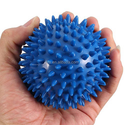 Spiky Massage Ball Hand Foot Body Pain Stress Massager Relief Trigger Point Health Care Outdoor Sport