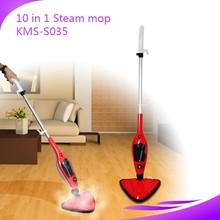 Steam mop 2015 multifunción steam mop con limpiador de ventanas