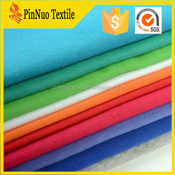 cheap and good fabric cotton blue and white striped for garments