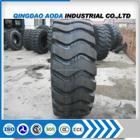 Competitive product bias best OTR tire tyre manufacturer