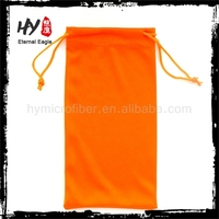 new technology microfiber bag promotional,cell phone bag,glasses microfiber bag
