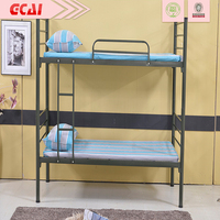 Morden very strong simple design heavy duty cheap metal tube bed frame