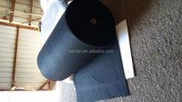 activated carbon felt fiber fabric