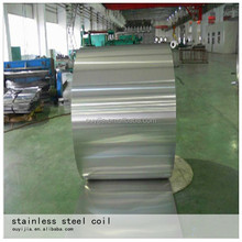 SUS 316 316L 2B BA surface Stainless Steel Coil Metal Plate/Sheet